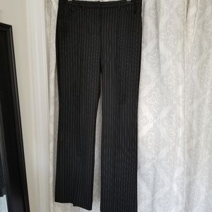 The LIMITED  Stripe Trouser Pants